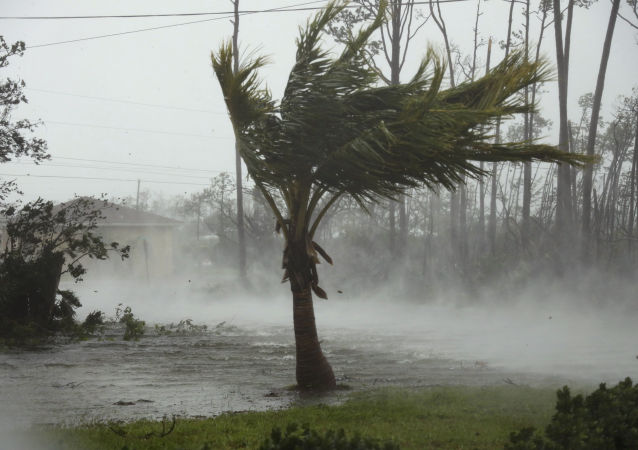 媒體:巴哈馬遭颶風多里安襲擊遇難人數升至43人