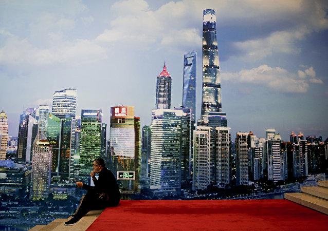 第四屆俄中創新投資論壇將在上海舉行