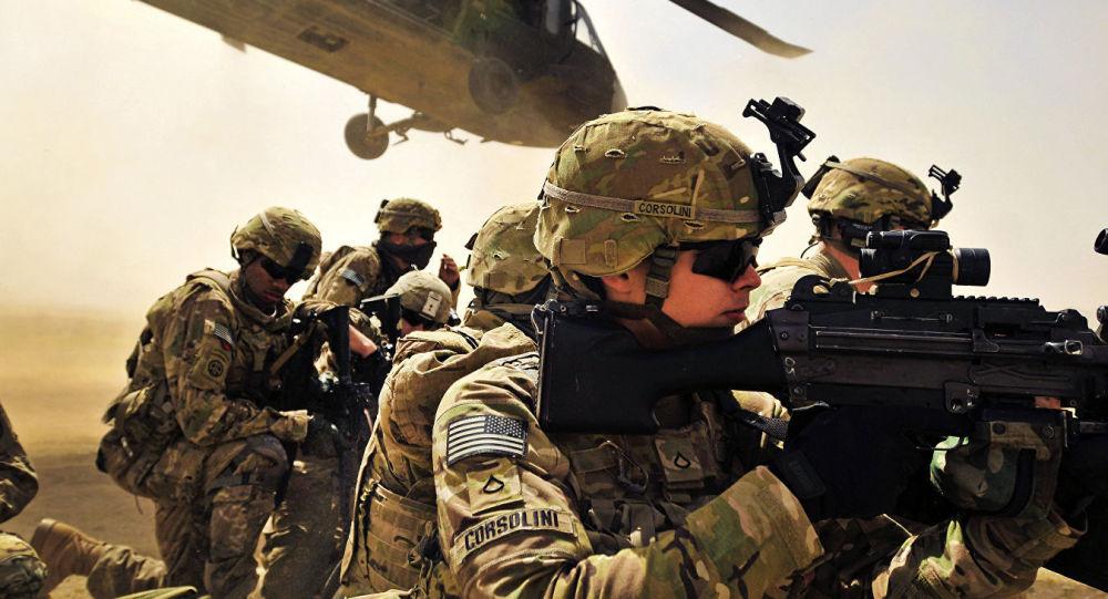民調:四成多美國人認為美國當年出兵阿富汗是錯誤
