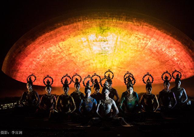 俄羅斯的芭蕾、音樂,都是非常深入人心的」
