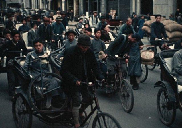 俄導演:大部分有關中國成立的蘇聯檔案新聞紀錄影片從未向公眾展示