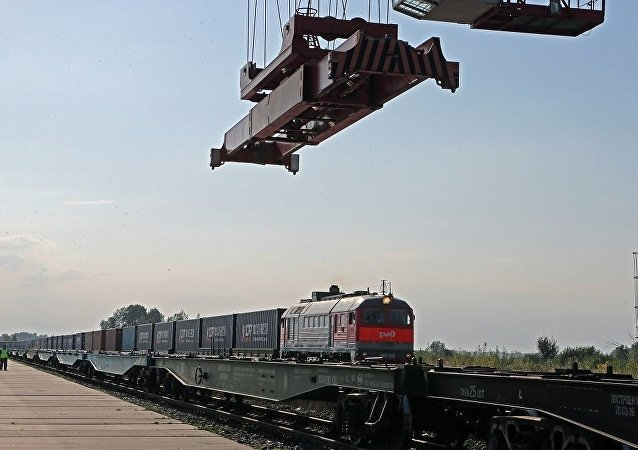 1-6月黑龍江省對俄羅斯進出口貨物總值505.82億元 同比減少21.5%