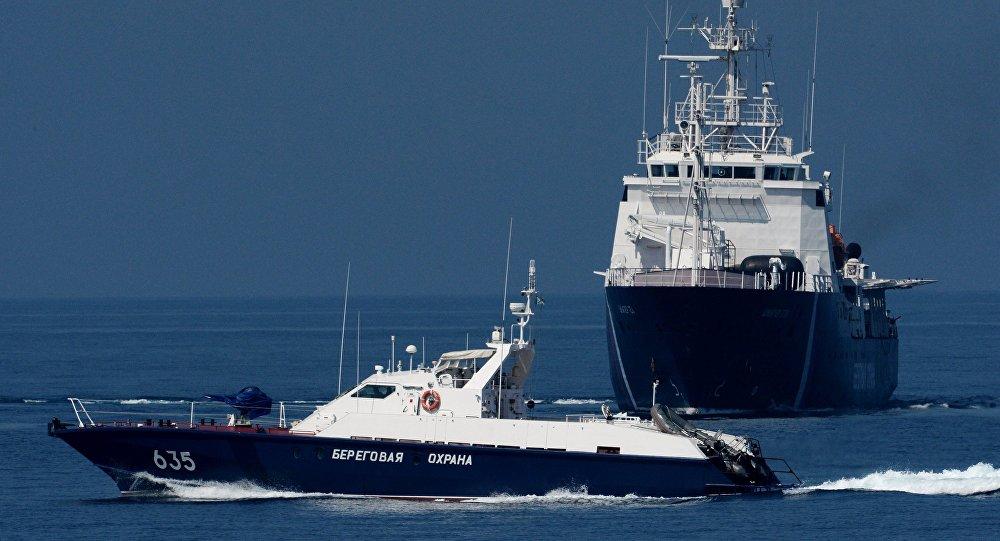 俄偵委對襲擊俄邊防軍人的朝鮮非法捕魚者提起刑事訴訟