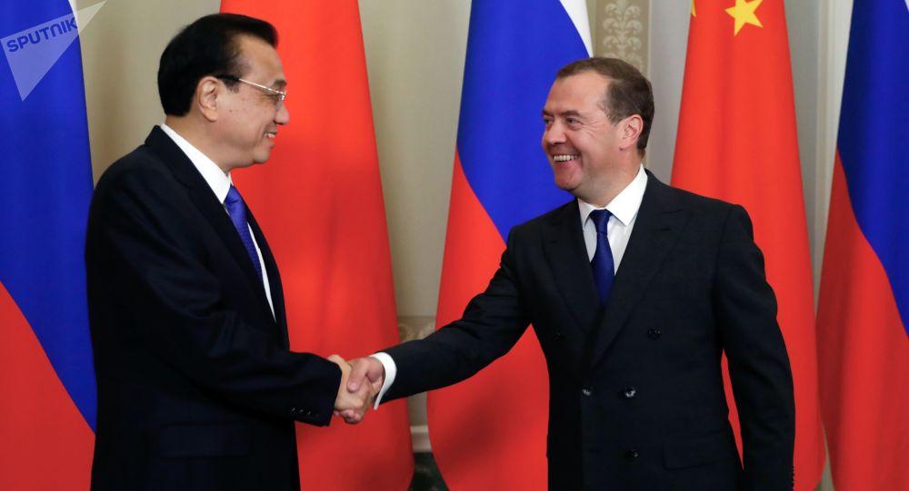 專家:加強電子商務合作,中俄兩國可以面向全球市場