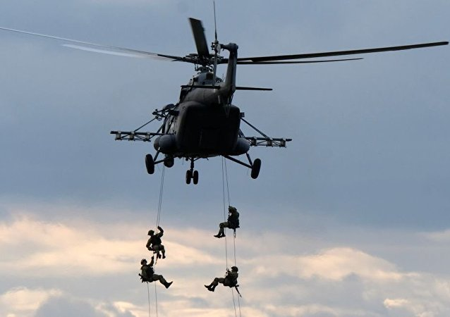 俄羅斯將在「中部-2019」演習期間測試新型空降部隊