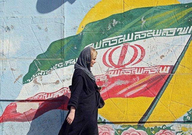 伊朗外交部:伊朗將堅決回應任何破壞伊核協議的措施