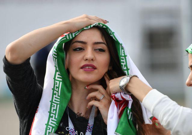 國際足聯呼籲伊朗足協允許女性參賽