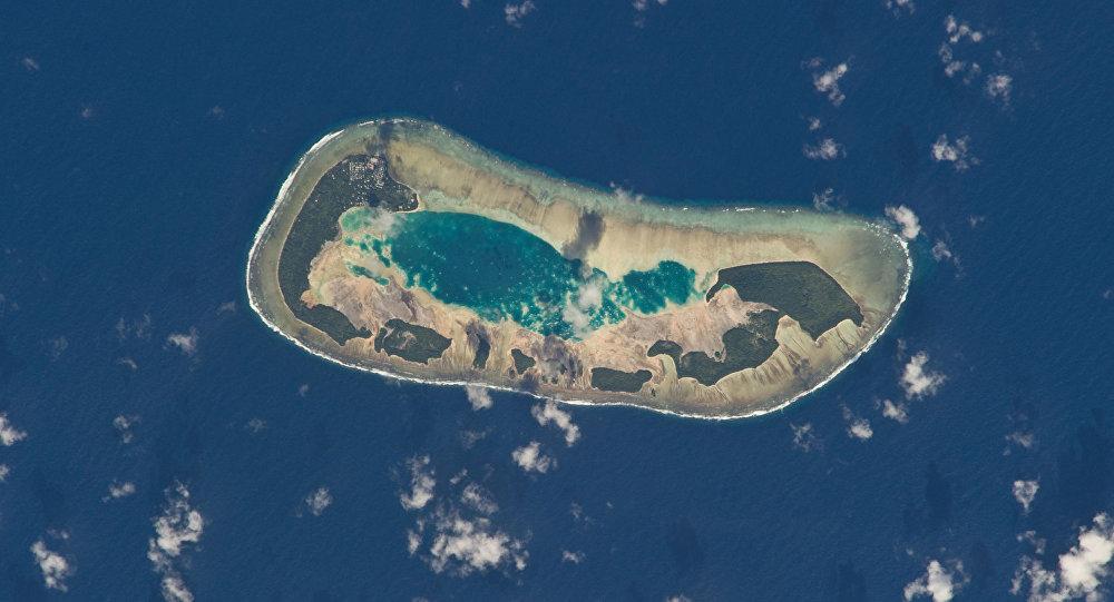 中國在太平洋地區影響力空前提升