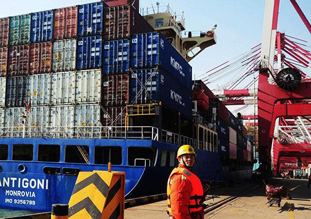 俄羅斯工商會認為世貿組織允許中國對美國商品徵稅的決定前所未有