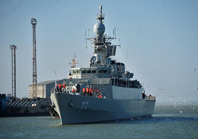 中國將幫助伊朗鞏固國際形象