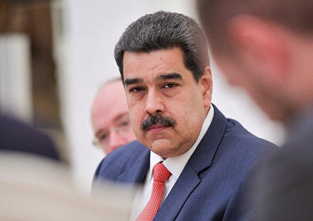 馬杜羅:歐佩克+會議有可能找到穩定石油市場的解決方案