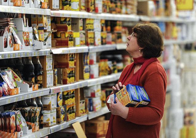 民調:大多數俄公民在購買商品和服務時選擇困難