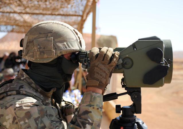 俄軍警入駐美軍駐敘前基地並擴大巡邏區
