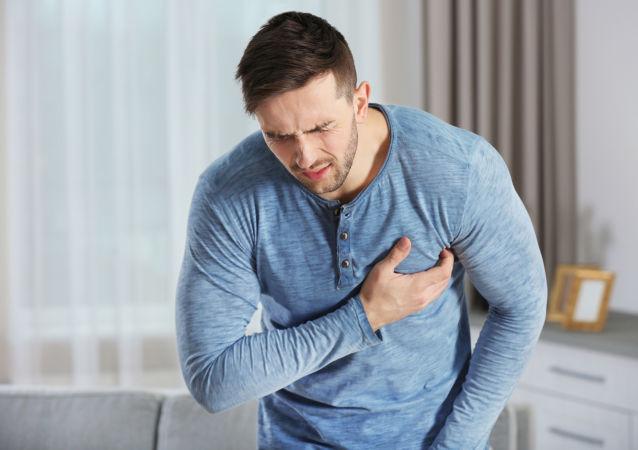 德國心臟病專家談如何保持心臟健康