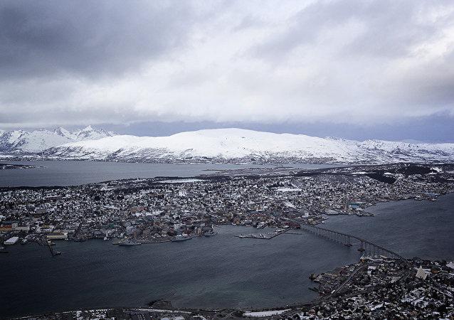 挪威首都附近發生滑坡造成至少9人受傷