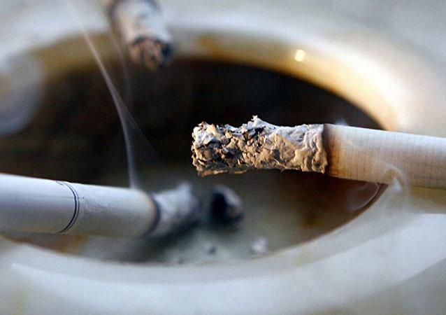 俄羅斯將禁止在陽台上吸煙
