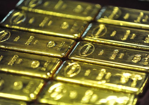 黨衛軍軍官日記曝光納粹德國所藏數十噸黃金的下落