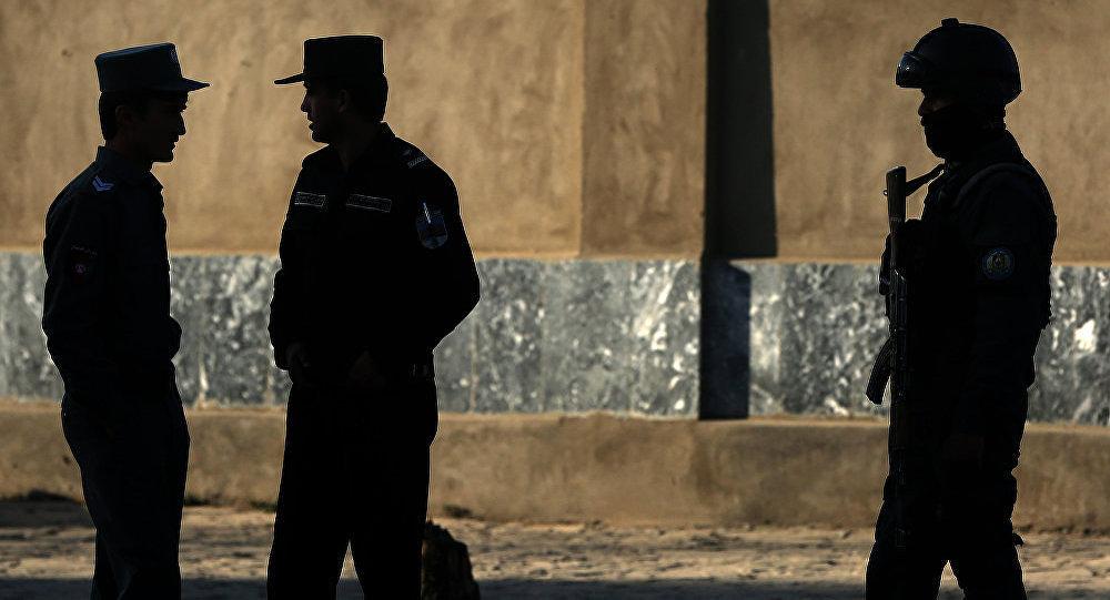 消息人士:一名阿富汗警察殺害6名同事後投奔塔利班
