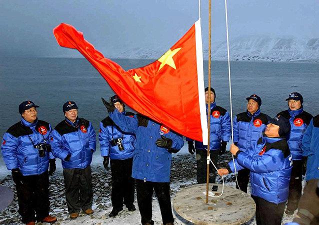 俄專家:中國準備在南極開發取得重大突破