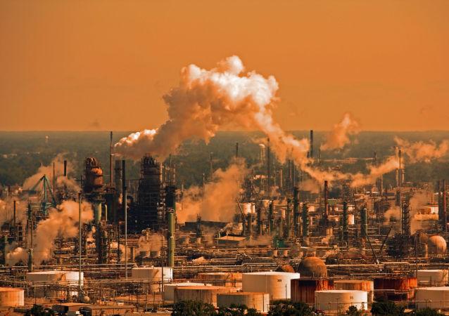 中美聯合聲明表示致力於應對氣候變化