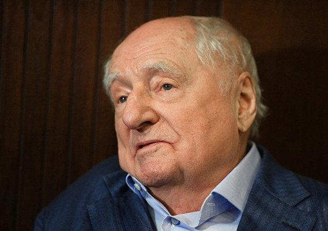 馬克·扎哈羅夫