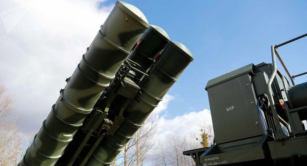 土耳其與美國開始評估S-400系統對F-35的影響
