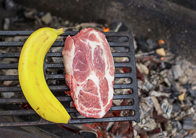 醫生比較肉食者和素食者的預期壽命
