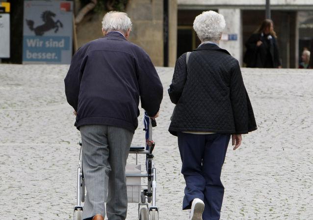 俄聯邦國家統計局:2035年俄羅斯預期壽命將達79歲