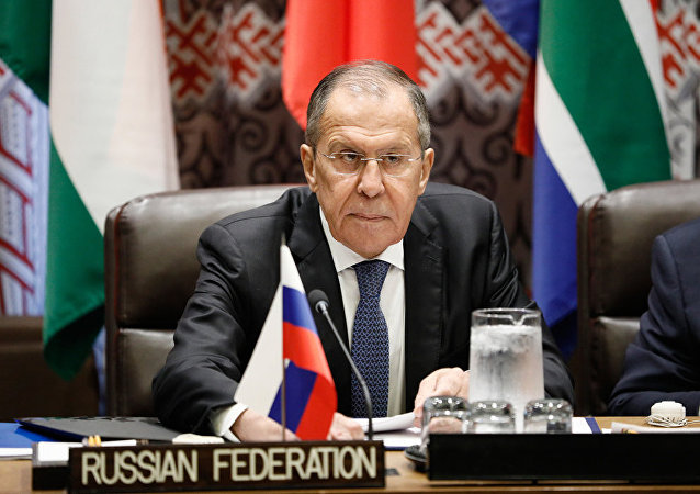 俄中兩國正在籌備在印度洋舉行聯合反海盜演習