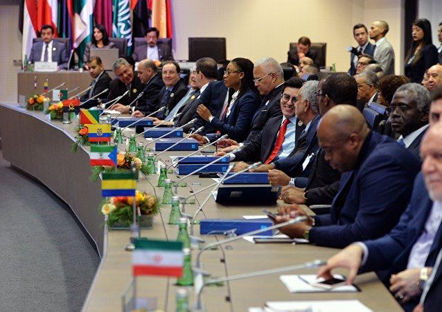 俄能源部長:歐佩克+提高減產額度的決策與沙特阿美IPO無關