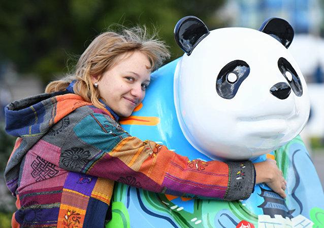俄大學生在上海合作組織國家職業技能邀請賽獲得13枚獎牌
