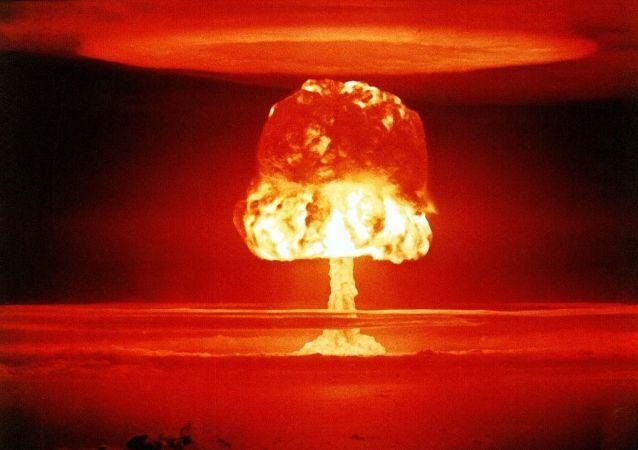 俄專家評論德國舉行核戰演習的消息