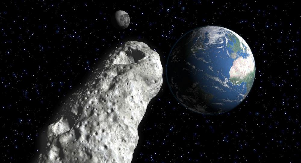NASA將首次改變小行星軌道