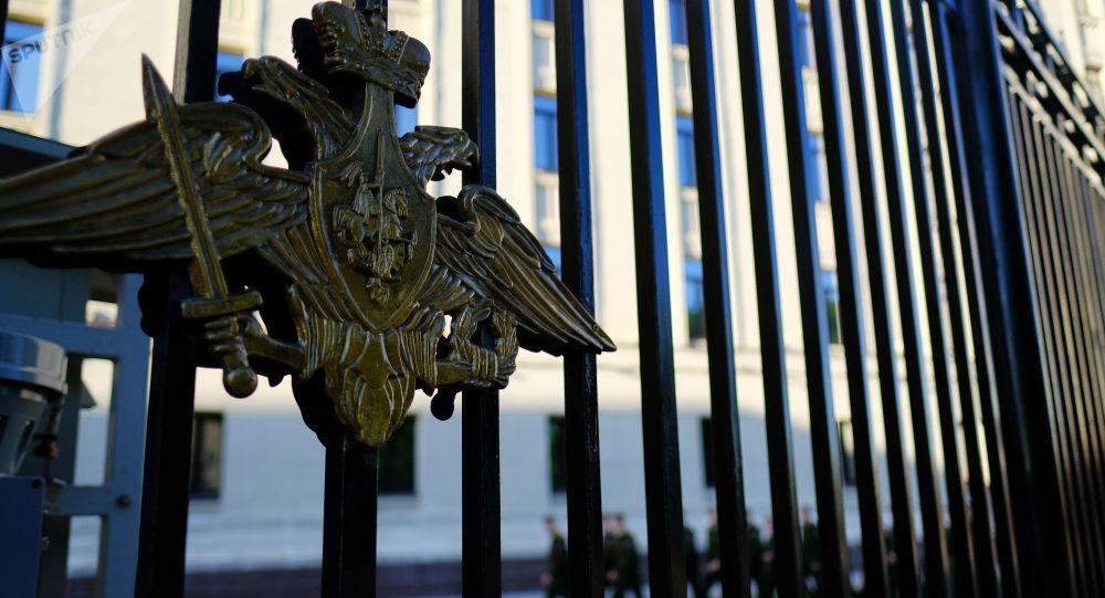 俄國防部:伊德利卜的局勢因武裝分子從土耳其獲得武器彈藥而惡化