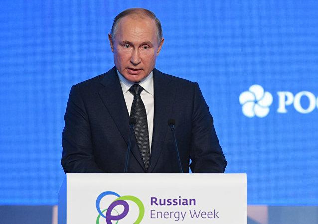 俄中關係從未依附於其他國家,包括美國在內деля - 2019 .