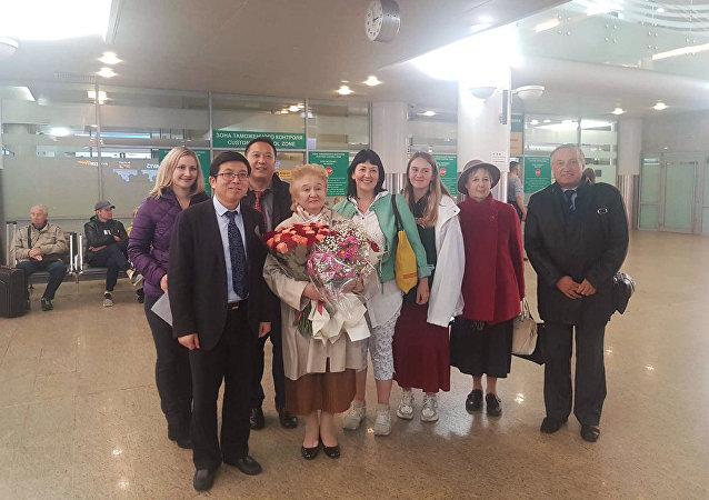 俄中友協第一副主席:中國「友誼勳章」是對全體俄羅斯人民褒獎