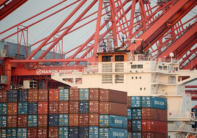 外媒:美國廠家貿易戰中遭受的損失更大