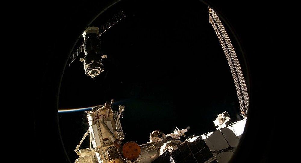 美國為用聯盟號飛船運送宇航員已累計向俄羅斯支付39億美元