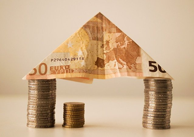 金融金字塔