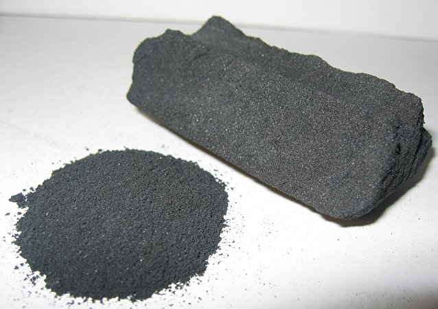 庫茲巴斯市開始製作煤味蜜糖餅