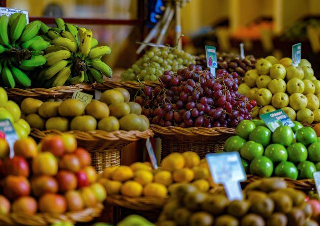 科學家利用蛋清製造出可延長水果保鮮的可食用生物材料