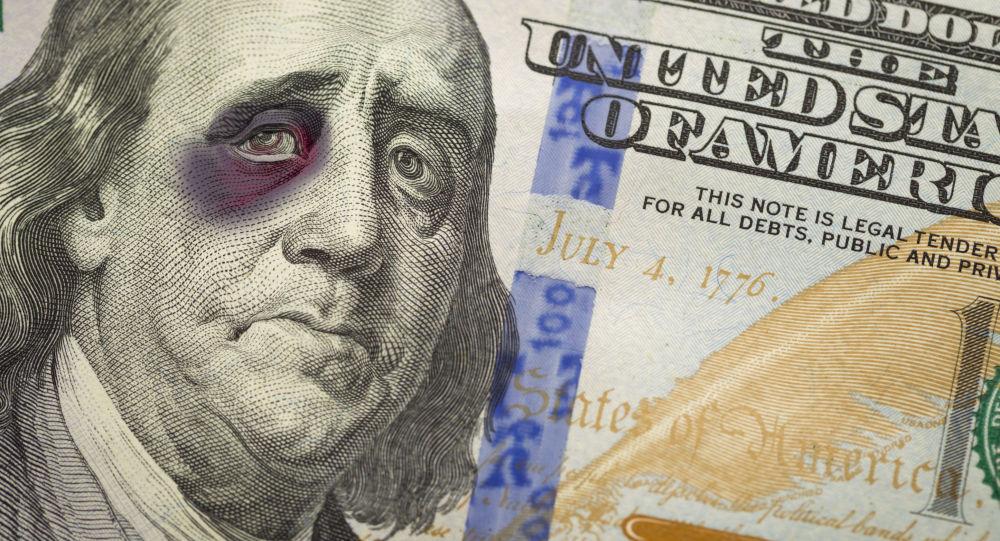 專家:美國制裁將促使俄中貿易放棄美元