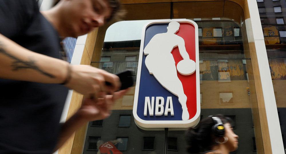 上海取消「NBA球迷之夜」活動