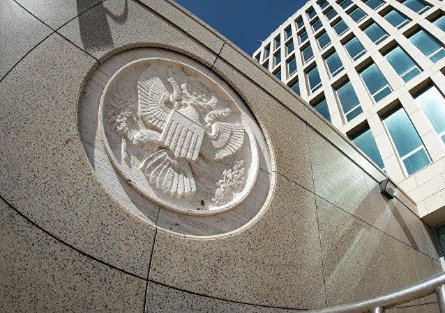 美國國務院指責俄中威脅中東地區安全