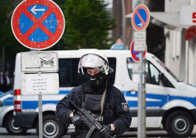 德國濱湖羅特發生槍擊事件,至少6人死亡