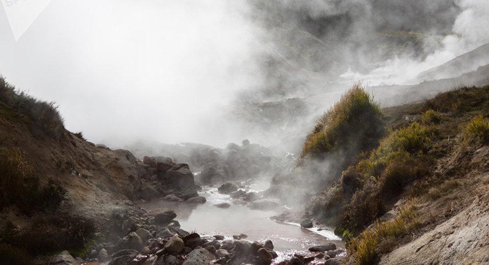 芬蘭投資者將在堪察加半島建造高級溫泉度假村