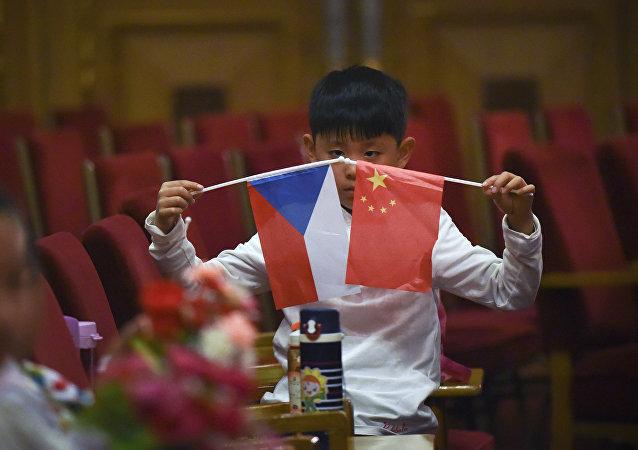 專家:中國將無法只限於同捷克中央政府保持友好關係