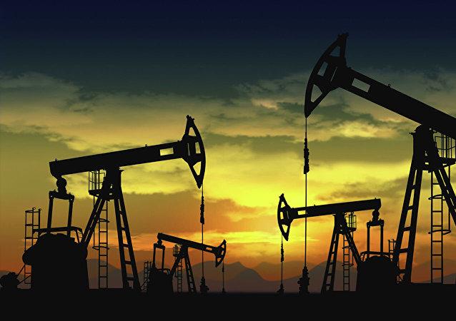 布倫特原油跌破每桶28美元創2016年1月10日以來的新低