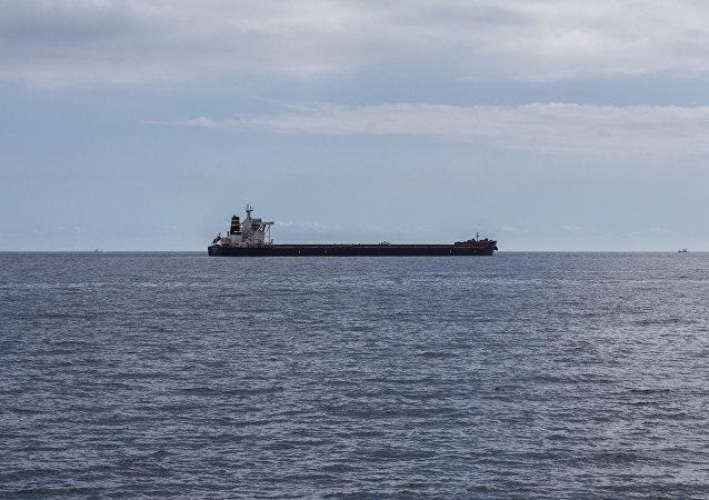 俄檢察院就「愛國者」號油輪在華被扣組織查證