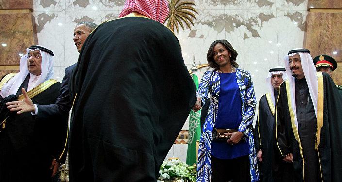 美國前第一夫人米歇爾·奧巴馬